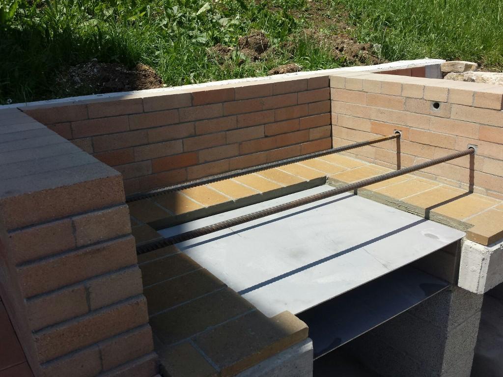 Caminetti barbecue da esterno caminetti da esterno legna - Barbecue esterno ...